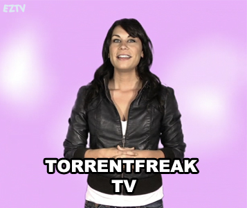 TorrentFreak TV