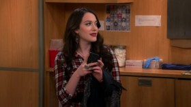 2 Broke Girls S05E06 HDTV x264-LOL EZTV