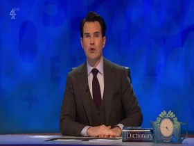 8 Out Of 10 Cats Does Countdown S18E01 480p x264-mSD EZTV