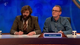 8 Out Of 10 Cats Does Countdown S19E02 720p HDTV x264-LiNKLE EZTV