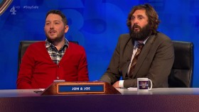 8 Out Of 10 Cats Does Countdown S20E01 1080p HDTV x264-LiNKLE EZTV