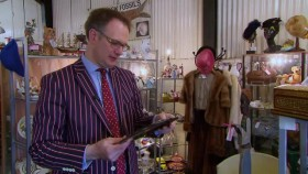 Antiques Road Trip S15E09 XviD-AFG EZTV