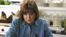 Barefoot Contessa S25E02 Cook Like A Pro Weeknight Dinners 720p HDTV x264-W4F EZTV
