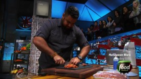 Beat Bobby Flay S08E12 Fingerlings Crossed 720p HDTV x264-W4F EZTV