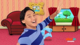 Blues Clues and You S01E10 HDTV x264-W4F EZTV