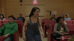 Broad City S04E01 720p WEB x264-TBS EZTV