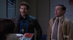 Brooklyn Nine-Nine S04E04 HDTV x264-FUM EZTV