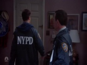Brooklyn Nine-Nine S06E11 480p x264-mSD EZTV