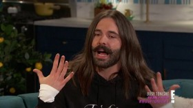 Busy Tonight 2019 01 22 Jonathan Van Ness WEB x264-TBS EZTV
