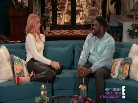 Busy Tonight 2019 02 05 Ron Funches 480p x264-mSD EZTV