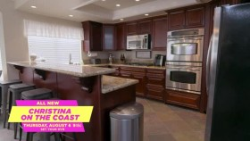 Christina On The Coast S03E00 Sneak Peek Dysfunctional to Functional Kitchen XviD-AFG EZTV