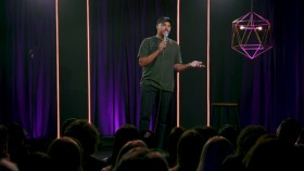Comedy Central Stand-Up Featuring S04E01 Zack Fox 720p WEB x264-CookieMonster EZTV