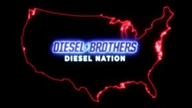 Diesel Brothers S07E00 Diesel Nation Celebrates Memorial Day 720p WEB h264-ROBOTS EZTV