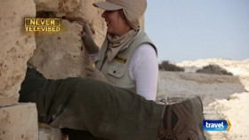 Expedition Unknown S04E00 After the Hunt-Unmasked The Queens of Egypt 720p HDTV x264-W4F EZTV