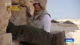 Expedition Unknown S04E00 After the Hunt-Unmasked The Queens of Egypt iNTERNAL 720p HDTV x264-DHD EZTV