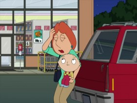 Family Guy S19E01 Stewies First Word 480p x264-mSD EZTV