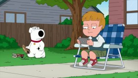Family Guy S19E11 Boys Best Friend XviD-AFG EZTV