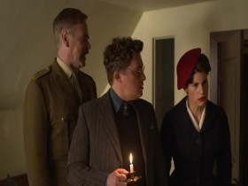 Father Brown 2013 S07E03 The Whistle In The Dark 480p x264-mSD EZTV