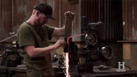 Forged in Fire S04E11 Master and Apprentice iNTERNAL 720p HDTV x264-DHD hqvnch.net