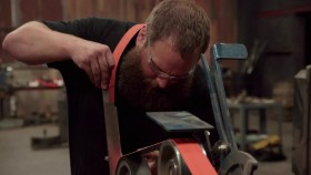 Forged in Fire S04E23 WEB h264-TBS EZTV