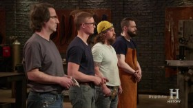 Forged in Fire S05E14 HDTV x264-LucidTV hqvnch.net