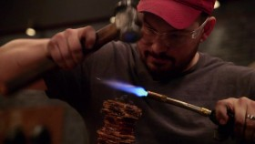 Forged in Fire S06E12 720p WEB h264-TBS EZTV