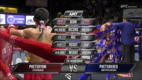 FSA Absolute Muay Thai 025 Rajadamner AAC MP4-Mobile EZTV