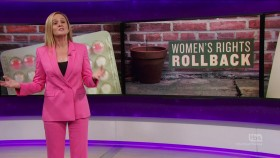 Full Frontal With Samantha Bee S02E22 720p HDTV x264-W4F EZTV