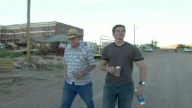 Ghost Adventures S01E00 The Beginning iNTERNAL 720p HDTV x264-DHD EZTV