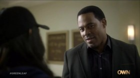 Greenleaf S02E09 The Bear HDTV x264-CRiMSON EZTV