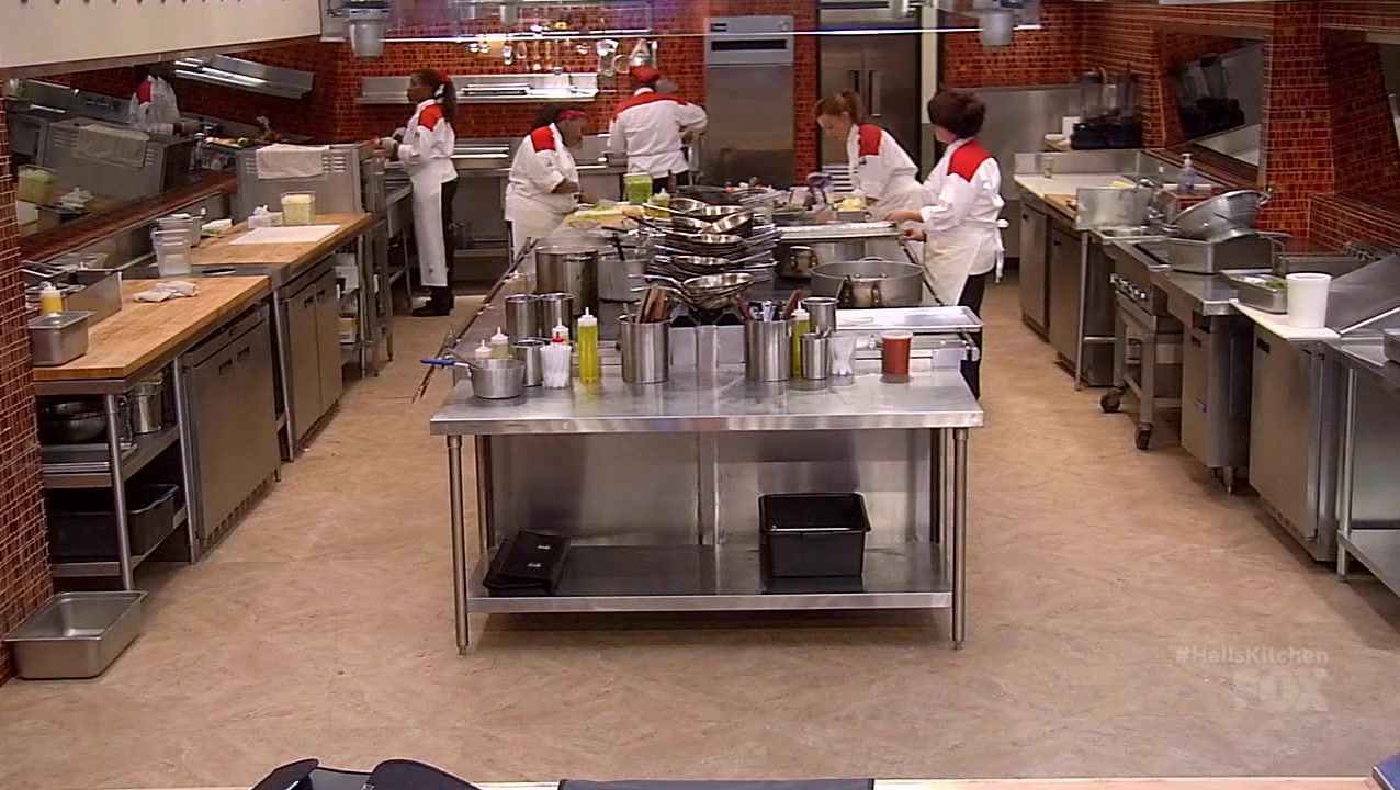 Hell S Kitchen Torrent