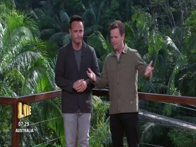 Im A Celebrity Get Me Out Of Here S19E10 480p x264-mSD EZTV