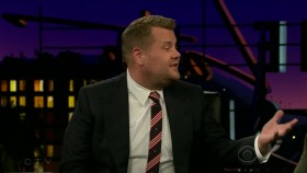 James Corden 2017 01 10 Mark Wahlberg 720p HDTV x264-CROOKS EZTV