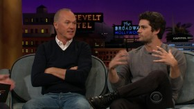 James Corden 2017 09 13 Michael Keaton WEB x264-TBS EZTV