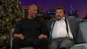 James Corden 2017 12 13 Dwayne Johnson 720p WEB x264-TBS[eztv]