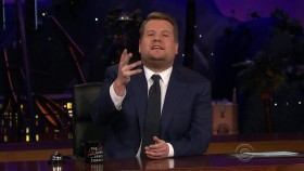 James Corden 2018 01 18 Michael Pena WEB x264-TBS EZTV
