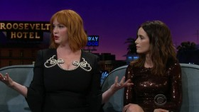James Corden 2018 04 18 Christina Hendricks WEB x264-TBS[eztv]