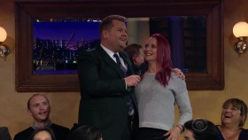 James Corden 2018 05 15 Hank Azaria 720p WEB x264-TBS EZTV