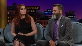 James Corden 2018 07 26 Debra Messing WEB x264-TBS hqvnch.net