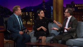 James Corden 2018 08 01 Mila Kunis WEB x264-TBS EZTV