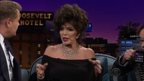 James Corden 2018 09 20 Joan Collins WEB x264-TBS EZTV
