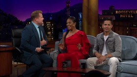 James Corden 2018 09 24 Tiffany Haddish WEB x264-TBS EZTV