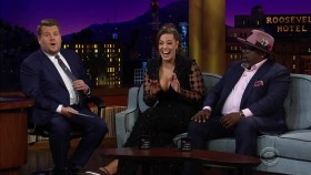 James Corden 2019 01 10 Cedric the Entertainer 720p WEB x264-TBS EZTV