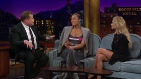James Corden 2019 02 06 Alicia Keys 720p WEB x264-TBS EZTV