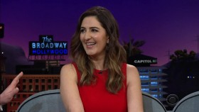 James Corden 2019 02 14 Ray Romano WEB x264-TBS EZTV