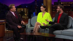 James Corden 2019 05 06 Charlize Theron 720p WEB x264-TBS EZTV