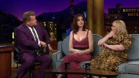 James Corden 2019 05 09 Anne Hathaway WEB x264-TBS EZTV