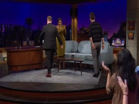 James Corden 2019 06 11 Mindy Kaling 480p x264-mSD EZTV