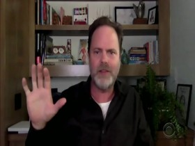 James Corden 2020 09 15 Rainn Wilson 480p x264-mSD EZTV