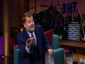James Corden 2021 04 27 Zion Williamson 480p x264-mSD EZTV